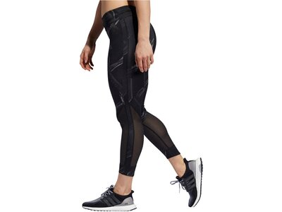 "ADIDAS Damen Lauftights ""Own The Run Tight 7/8"" 7/8-Länge Grau"