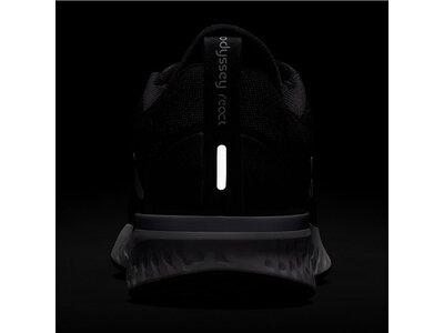 NIKE Running - Schuhe - Neutral Odyssey React Running Damen Schwarz