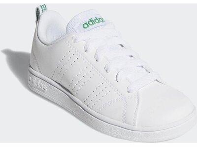 ADIDAS Kinder VS Advantage Clean Schuh Grau