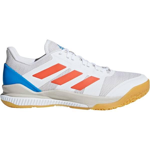 ADIDAS Herren Handballschuhe Stabil Bounce | Schuhe > Sportschuhe > Handballschuhe | ADIDAS
