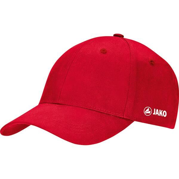 JAKO Unisex Cap Classic