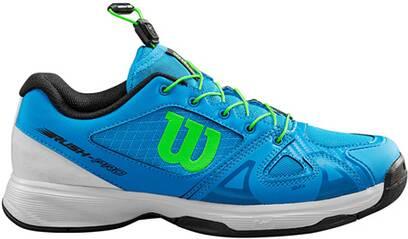 """WILSON Kinder Tennisschuhe """"Rush Pro QL"""""""