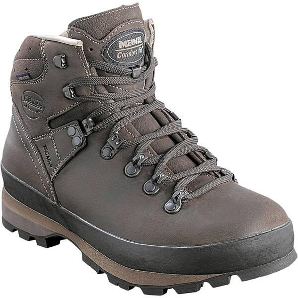 MEINDL Damen Trekkingschuhe / Wanderschuhe Bernina Lady GTX | Schuhe > Outdoorschuhe > Trekkingschuhe | MEINDL