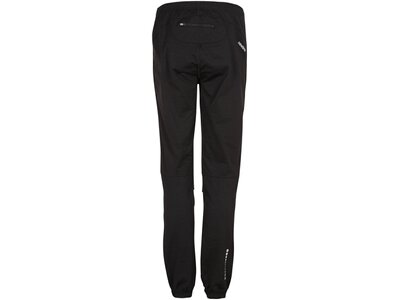 "NEWLINE Herren Laufhosen ""Base Cross Pants"" Schwarz"