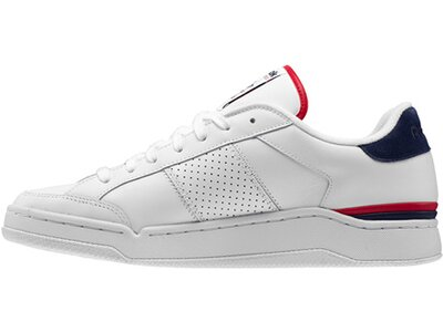 REEBOK Lifestyle - Schuhe Herren - Sneakers AD Court Silber