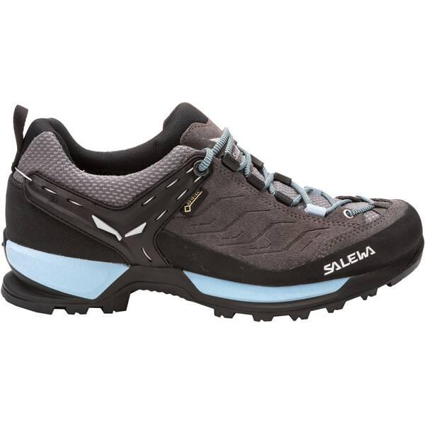 SALEWA Damen Wanderschuhe Mountain Trainer GTX