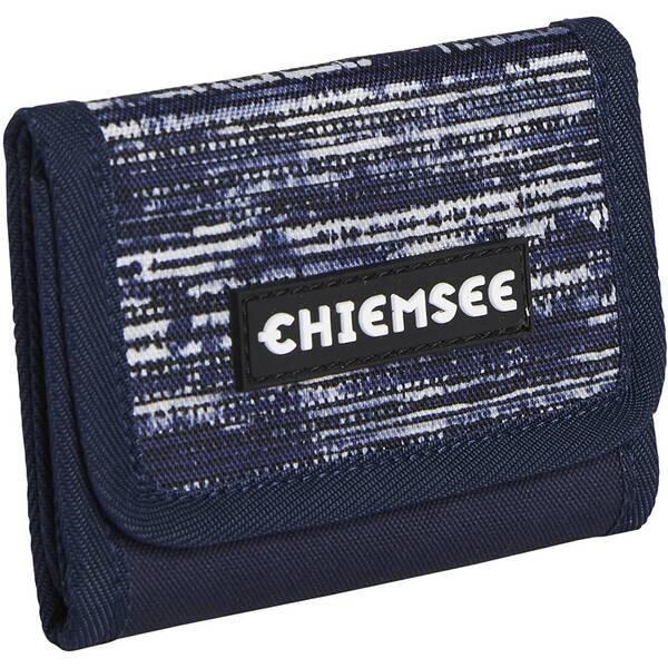CHIEMSEE Portemonnaie mit Klettverschluss