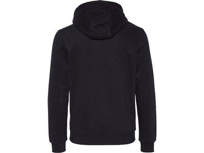 CHIEMSEE Sweatshirt mit Kapuze - GOTS zertifiziert Schwarz