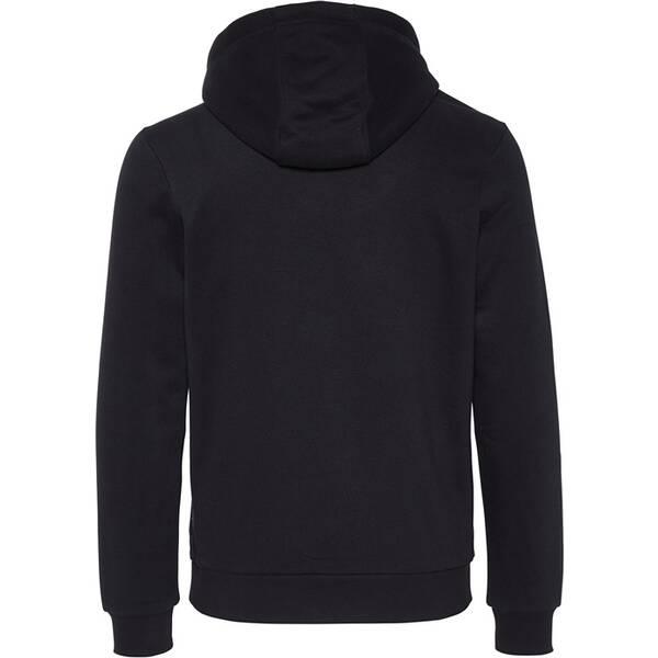 CHIEMSEE Sweatshirt mit Kapuze - GOTS zertifiziert
