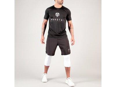 T-Shirt Performance Basic Schwarz