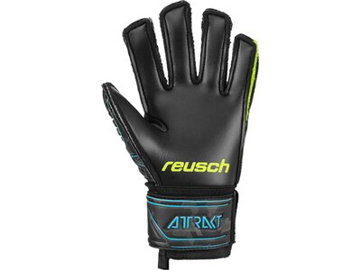 REUSCH Equipment - Torwarthandschuhe R3 TW-Handschuh Junior Schwarz