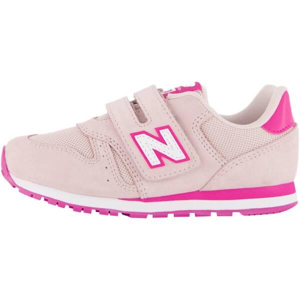 NEWBALANCE Mädchen Sneaker