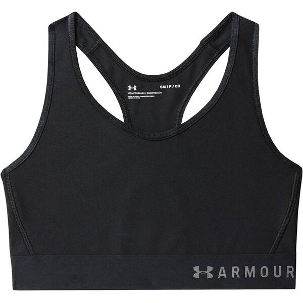 UNDER ARMOUR Damen Sport-BH Armour®Mid