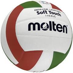 MOLTENEUROPE Hallen Volleyball- Molten Sensi Touch IV58LC