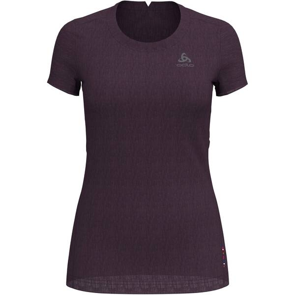 "ODLO Damen T-Shirt ""SUW Top Crew Neck"""