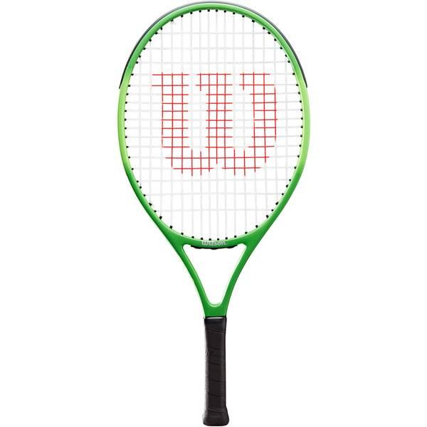 WILSON Tennisschläger Blade Feel 23 - besaitet - 16x17