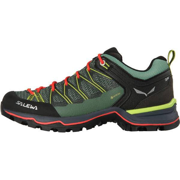 "SALEWA Damen Leichtwanderschuhe ""Mountain Trainer Lite Gore Tex"""