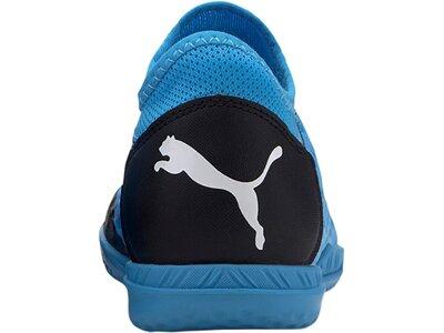PUMA Fußball - Schuhe Kinder - Halle FUTURE Spark 5.4 IT Halle Kids Blau