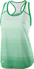 WILSON Damen Tennis Tanktop Team Striped Tank