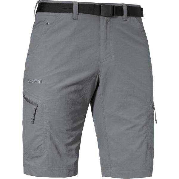 SCHÖFFEL Herren Shorts Silvaplana2