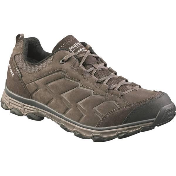 MEINDL Herren Leichtwanderschuhe Savona GTX®   Schuhe > Outdoorschuhe > Wanderschuhe   Dunkelbraun   Leder   MEINDL