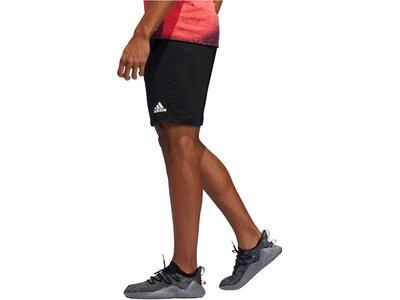 "ADIDAS Herren Trainingsshorts ""4KRFT Sport Ultimate 9-inch Knit"" Braun"