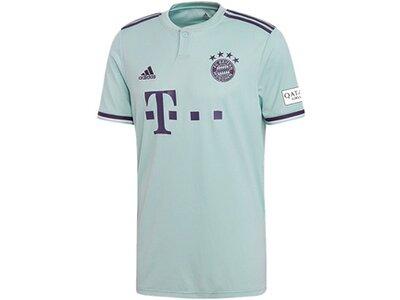 ADIDAS Replicas - Trikots - National FC Bayern München Trikot Away 2018/2019 Weiß