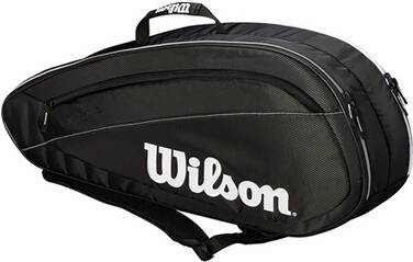 "WILSON Tennistasche ""Fed Team Coll. 6Pkg"""