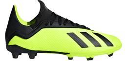 Vorschau: ADIDAS Kinder Fußballschuhe X 18.3 FG