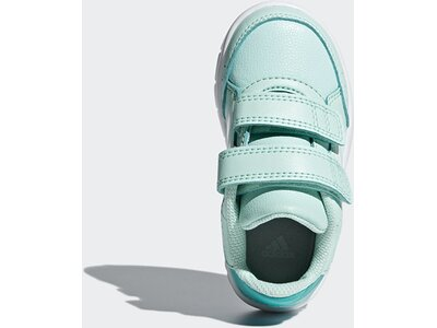 ADIDAS Kinder AltaSport Schuh Blau