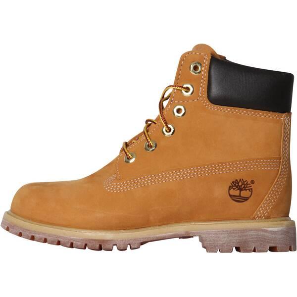 TIMBERLAND Damen Stiefel 6 Premium Boot W