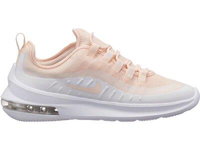 NIKE Lifestyle - Schuhe Damen - Sneakers Air Max Axis Sneaker Damen Silber