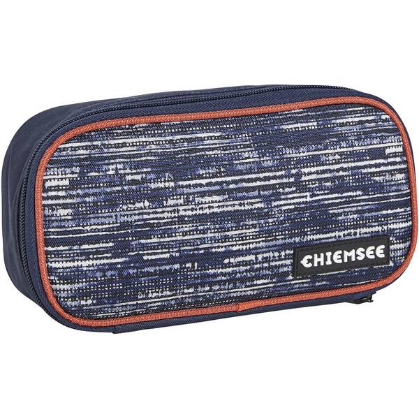CHIEMSEE Federtasche in coolen Prints