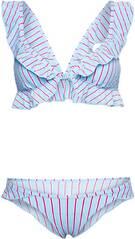 CHIEMSEE Bikini mit Rüschen am Ober- und Unterteil
