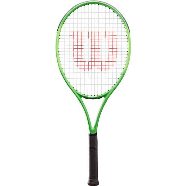 "WILSON Kinder Tennisschläger ""Blade Feel 26"" besaitet"