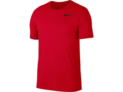 NIKE Lifestyle - Textilien - T-Shirts Dri-FIT Superset T-Shirt Rot