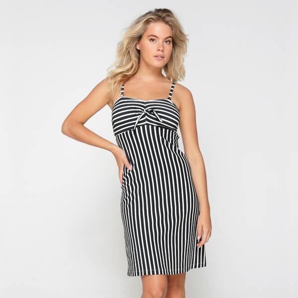 LINGADORE Damen Kleid Strand Kleid