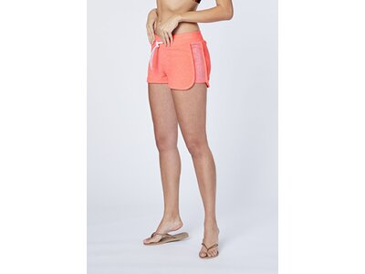 CHIEMSEE Shorts aus Frottee Pink