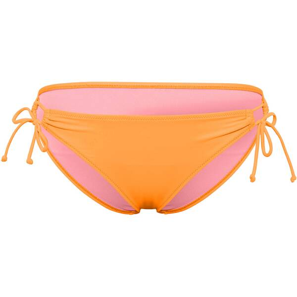 Bademode - CHIEMSEE Bikinihose zum seitlichen Binden › Orange  - Onlineshop Intersport
