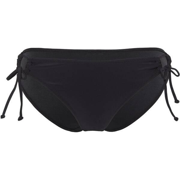 Bademode - CHIEMSEE Bikinihose zum seitlichen Binden › Schwarz  - Onlineshop Intersport