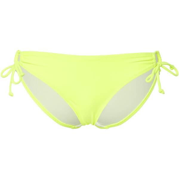 Bademode - CHIEMSEE Bikinihose zum seitlichen Binden › Gelb  - Onlineshop Intersport