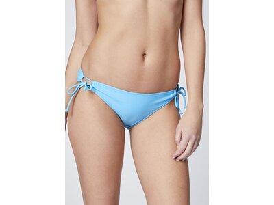 CHIEMSEE Bikinihose zum seitlichen Binden Blau