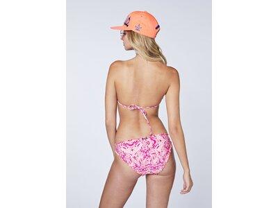 CHIEMSEE Bikini mit gefüttertem Oberteil Pink