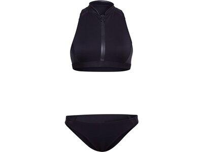 CHIEMSEE Bikini aus Light Neopren Schwarz