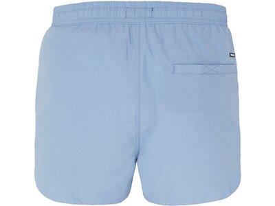 CHIEMSEE Badeshorts mit zwei seitlichen Eingrifftaschen Blau