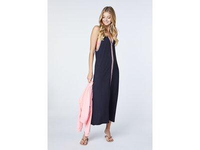 CHIEMSEE Kleid im lässigem Oversize Look Schwarz