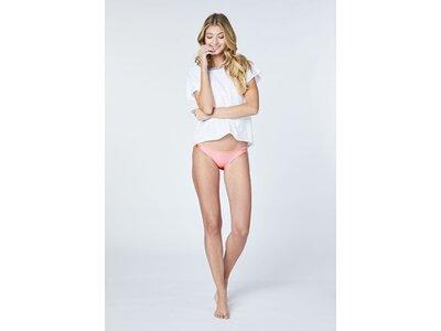 CHIEMSEE Bikini mit Knoten vorne Pink