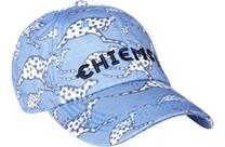 Vorschau: CHIEMSEE Cap mit verschiedenen Alloverprints