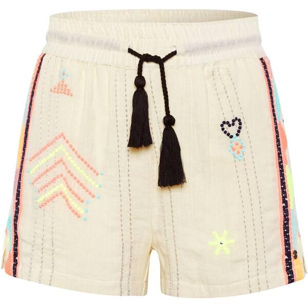 CHIEMSEE Shorts im Ethno-Stil mit Kordel