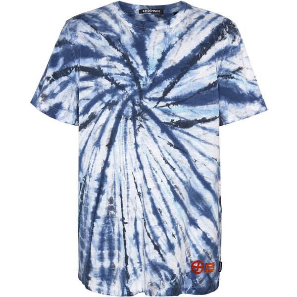 CHIEMSEE T-Shirt in Batik-Optik